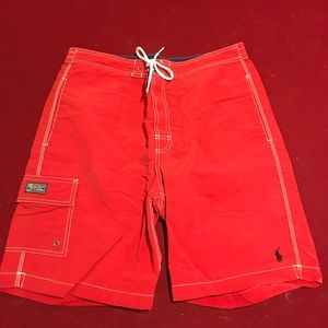 Men's Ralph Lauren bathing suit